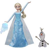 Frost Icy Lights Elsa Figur