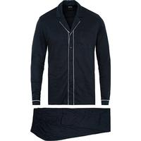BOSS Sophisticated Pyjama Navy