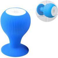Networx Bubble Transportabel Bluetooth-højtaler - Blå