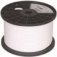 MALMBERGS Koaxialkabel, 75 Ohm, 0,9/3,7/5,6mm, B100 Malmbergs 4883002