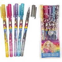 pennor att rita på hud