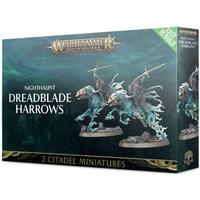 Games Workshop Easy to Build: Nighthaunt Dreadblade Harrows
