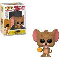 FUNKO Pop! Cartoons: Tom and Jerry - Jerry 405