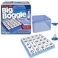 Big Boggle - English