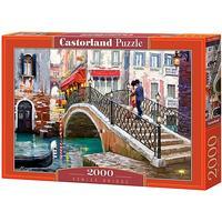 Castorland Venice Bridge 2000 Pieces