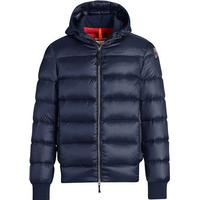 Pharrell Jacket Herr, S, Blue