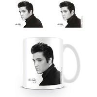 Mug: Elvis Presley - (Portrait)