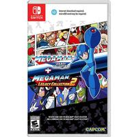 Mega Man: Legacy Collection 1 & 2 Combo Pack