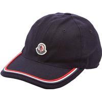 Moncler Wool Baseball Cap