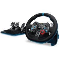 Logitech G29 Driving Force till PC,PS4 och PS3 (Fyndvara)