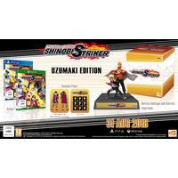 Naruto to Boruto: Shinobi Striker Uzumaki (Collector's Edition)