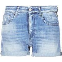Replay Shorts & Bermudas Replay SOLI - Blå
