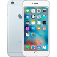 Apple iPhone 6 Plus 128 GB Sølv med abonnement