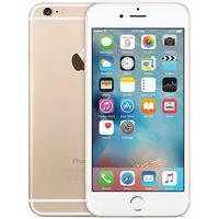 Apple iPhone 6 Plus 128 GB Guld med abonnement