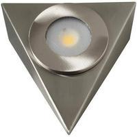 Robus Royal Trekantspot til påbygning LED 2,5W 230V