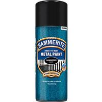 Hammerite sort spray