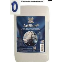 Basta AdBlue (5 liter)