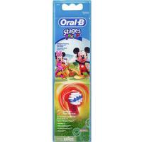 Oral-B Stages Power Kids EB10-2 refill ass. motiv 2 stk.