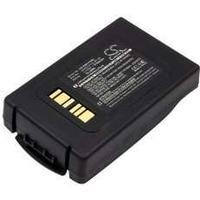 Batteri til Barcode-Scanner Datalogic Elf / Typ BT-34