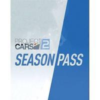 BANDAI NAMCO Project Cars 2 - Season Pass - Download