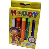 Noddy 4 Colour Changing Pens | Arts & Crafts