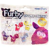 Furby Figure Charms Blind Bags
