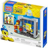 Spongebob Squarepants Photo Booth Time Machine | Mega Bloks
