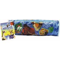 Ice Age Collision Course Barrel Pencil Case