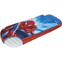 Spider-Man Spiderman ReadyBed AirBed Sleeping bag 150x62x20 cm