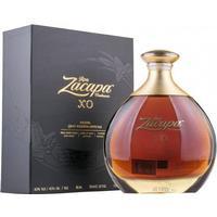 Big Ron Zacapa Centenario XO Rum Solera Gran Reserva Especial 40%