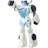 Playskool Heroes Transformers Rescue Bots Quickshadow Action Figure Robot Hasbro