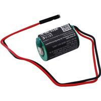 PLC Batteri til SIEMENS Simatic S7 serien / S5 serien