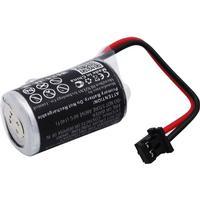 Noname PLC Batteri til OMRON ServoRack / Sigma 2