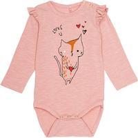 Soft Gallery Baby Kittycrush Peach Beige Fifi Body