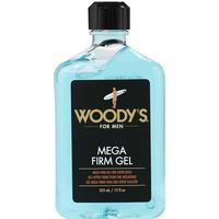 Woody's Grooming Mega Firm Gel 355ml