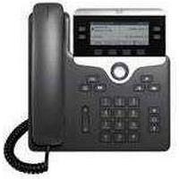 Cisco IP Ph 7821 f 3rd Party Call