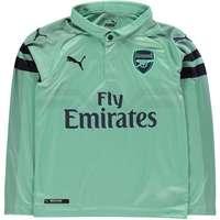 Puma Arsenal FC Third LS Jersey 18/19 Youth