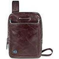 Piquadro Messenger Bag, Brown