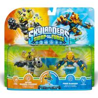 Activision Skylanders Swap Force Double Pack