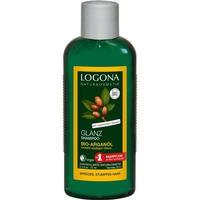 Logona Glanz Shampoo Arganöl - 75ml