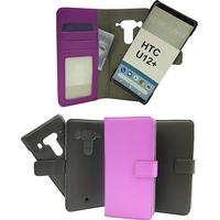 Skimblocker magnet wallet htc u12 plus / htc u12+