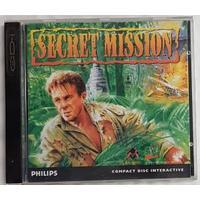 CDi Secret Mission
