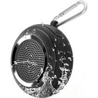 TRONSMART Element Splash vandtæt Bluetooth højtaler - Sort