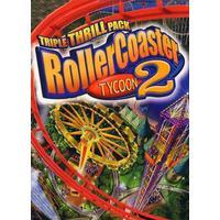 Atari RollerCoaster Tycoon 2: Triple Thrill Pack