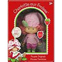 Asmokids kanaï Kids - kkcfras Doll - Strawberry Shortcake - Classic Foam Raspberry