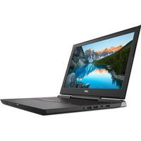 """Dell Inspiron G5 15,6"""" bærbar gaming-computer (sort)"""