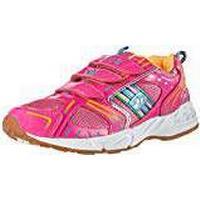 Lico Girls Silverstar V Indoor Shoes - Pink - 33 EU