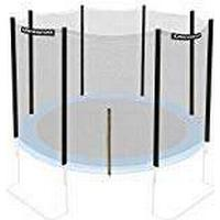 Ultrasport Trampoline Savety Net - Black, 12 ft/366 cm