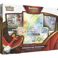 Pokémon TCG: Shining Legends Premium Powers Collection