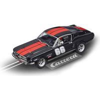 "Carrera 20030792 - Digital 132 Ford Mustang GT ""No.66"" Auto"